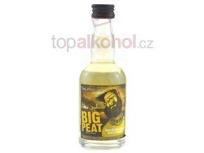 Big Peat Douglas Laing Islay Blend 0,05l