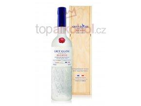 Grey Goose Alain Ducasse 40 %  0,75 l