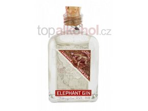 Elephant London Dry Gin 0,5 l