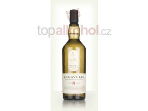 Lagavulin 8 yo 200th Anniversary 0,7l