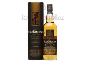 Glendronach Peated 0,7 l