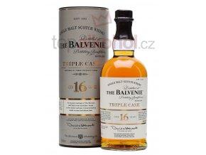 Balvenie 16 yo Triple Cask 0,7 l