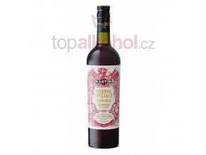 Martini Riserva Speciale Rubino 0,75l