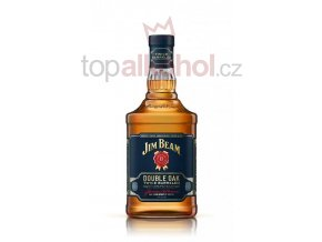 Jim Beam Double Oak 0,7 l