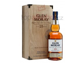 Glen Moray 25 yo 0,7l
