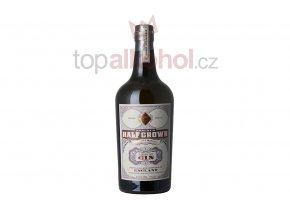 Gin Half Crown 0,7l