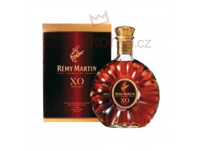 Rémy Martin XO Excellence 0,35 l