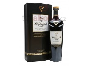 Macallan Rare Cask Black 0,7l