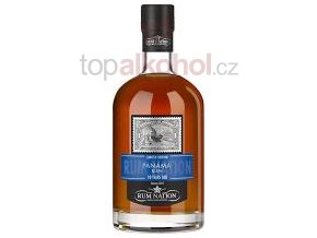 Rum Nation Barbados 10 Anos 0,7l