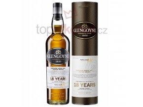 Glengoyne 18 yo 0,7 l