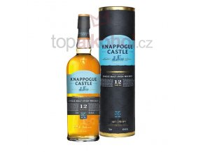 Knappogue Castle 12 yo 0,7l
