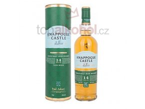 Knappogue Castle 14 yo 0,7l