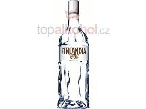Finlandia Coconut 1 l 37,5 %