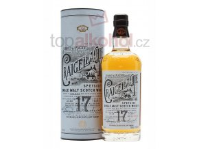 Craigellachie 17 Years Old 0,7 l