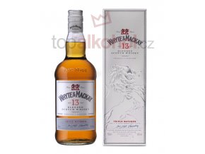 Whyte Mackay 13 Year
