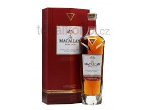 Macallan Rare Cask Red 0,7l