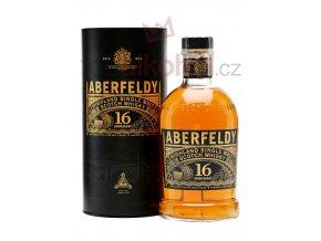 Aberfeldy 16 yo 40 % 0,7 l