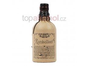 rumbullion rum