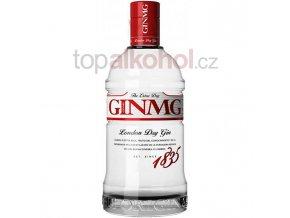 MG Gin 1l