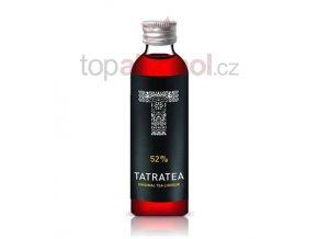 Tatratea 52% 0,05l