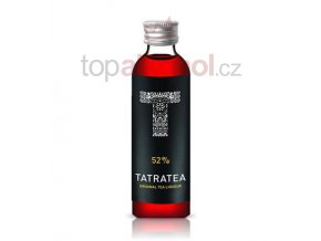 Tatratea 52% 0,04 l