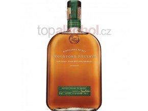 Woodford Reserve Rye 45,2 % 1 l