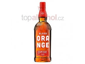 Southern Comfort Blood Orange 1l