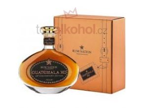 Rum Nation Barbados XO Anniversary Edition 0,7l
