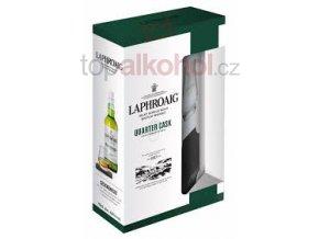 Laphroaig Quarter Cask 0,7l  v dárkovém balení