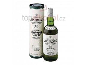 Laphroaig 10 yo 1l