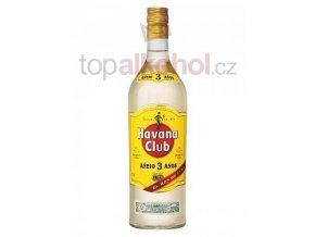 Havana club 3 yo 3l