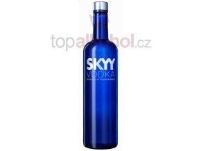 SKYY vodka 3l