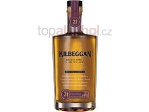 Kilbeggan 21 yo 0,7 l 40 %