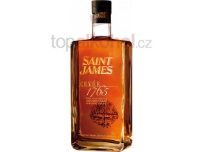 Saint James Cuvée 1765 0,7 l