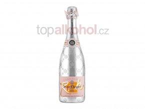 Veuve Clicquot Rich Rosé 0,75l