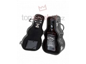 Jack Daniel´s Black 0,7l Guitar Pack
