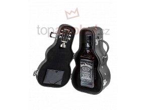 Jack Daniel's Black 0,7 l Guitar Pack