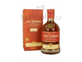 KILCHOMAN for Silver Seal 0,7 l