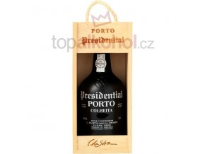 Presidential Porto Colheita 1995 0,75l