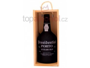 Presidential Porto 10 years old 0,75l