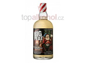 Big Peat Christmas Edition 2016 0,7l