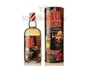 Big Peat Christmas Edition 2016 0,7l