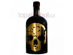 Ghost vodka Gold Edition 1,5l