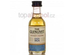 Glenlivet Founder´s Reserve 0,05l