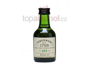 Tobermory 10 yo 0,05 l