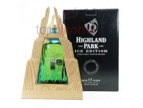 Highland Park 17 yo Ice Edition 0,7l