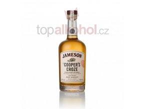 Jameson Cooper´s Croze 43 % 0,7 l