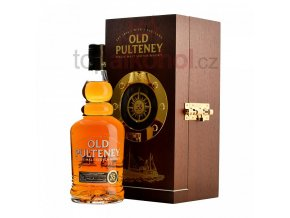 Old Pulteney 35 yo 0,7l