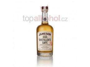 Jameson Distiller´s Safe 0,7 l