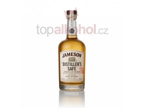 Jameson Distiller´s Safe 0,7l